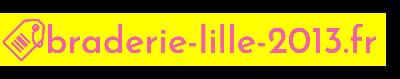 Braderie-lille-2013.fr